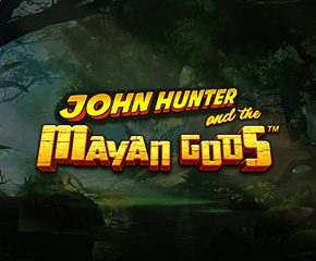 John Hunter and the mayan gods