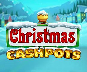 Christmas cash Pot